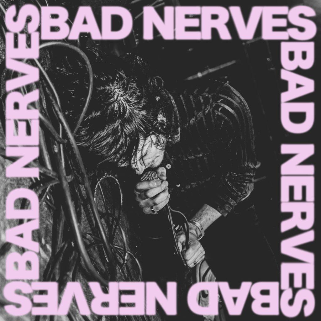 Chroniques : Bad Nerves, DIRK., Bearings et Tired Lion