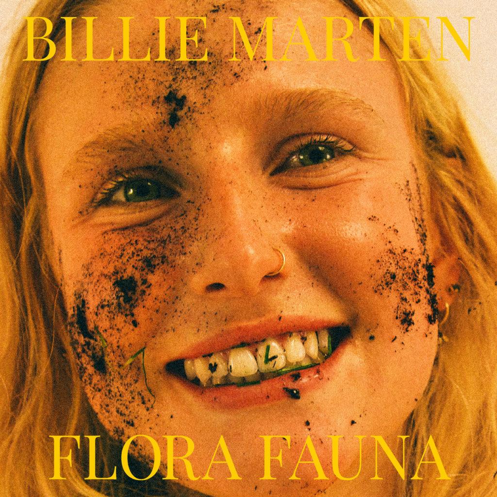 Chroniques : Billie Marten et Fiddlehead