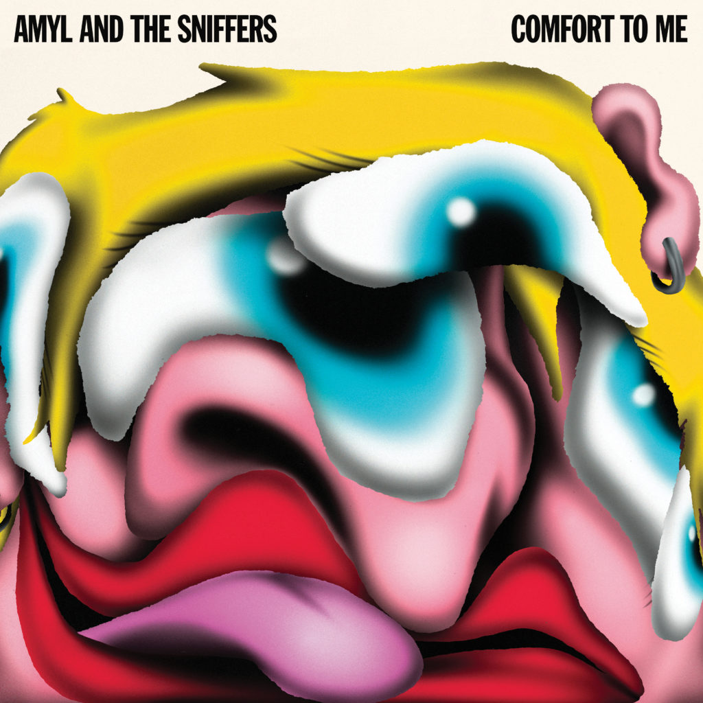 Chronique : Amyl and the Sniffers